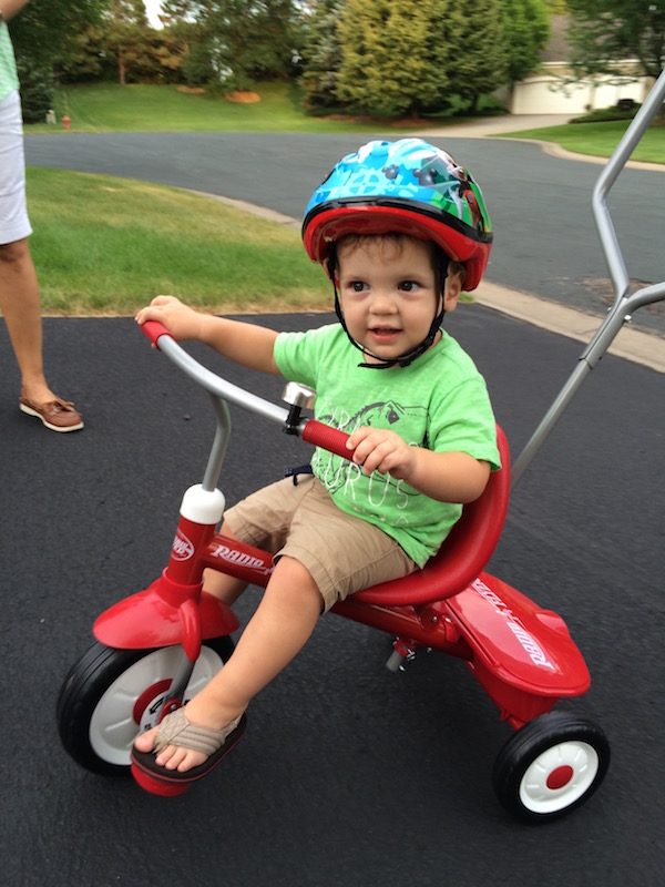 Encouraging Physical Activity in Toddlers | Twin Cities Moms Blog