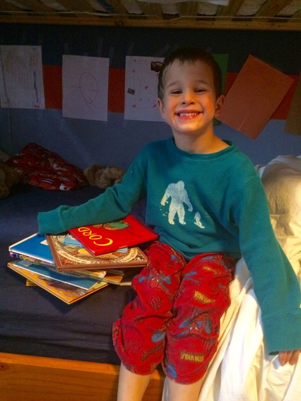 Three Surprising Benefits of Reading to Your Children | Twin Cities Moms Blog