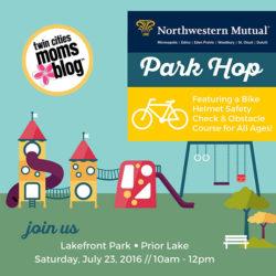 Lakefront Park Park Hop