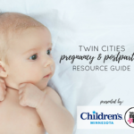 Twin Cities Pregnancy and Postpartum Support Guide