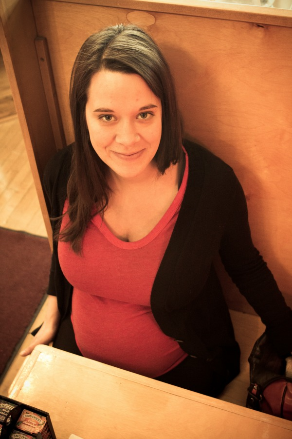 I Ended Up With Nine People in the Delivery Room | Twin Cities Moms Blog