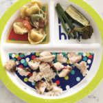Toddler Eats: Easy Meals