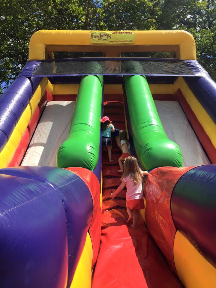 Fun Jumps Entertainment: Energy Burner For All!   Twin Cities Moms Blog