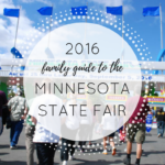 2016 Family Guide to the Minnesota State Fair