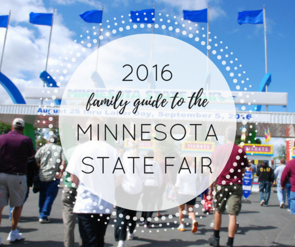 2016 Family Guide to the Minnesota State Fair | Twin Cities Moms Blog