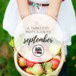 A Twin Cities Moms' Guide to the Month of September 2016