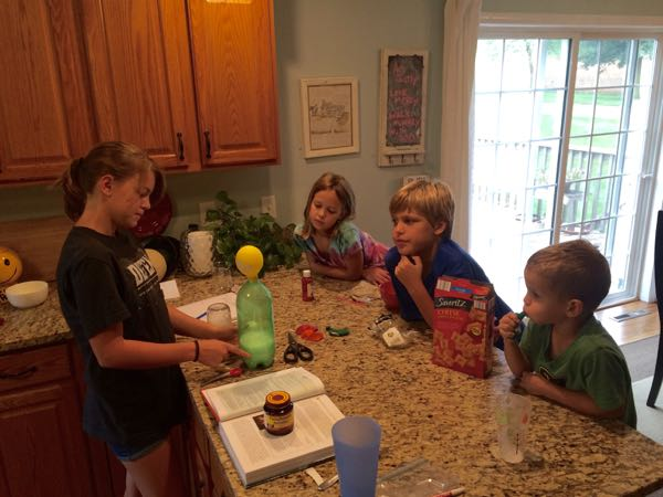 Five Things Never to Say to a Homeschool Mom   Twin Cities Moms Blog