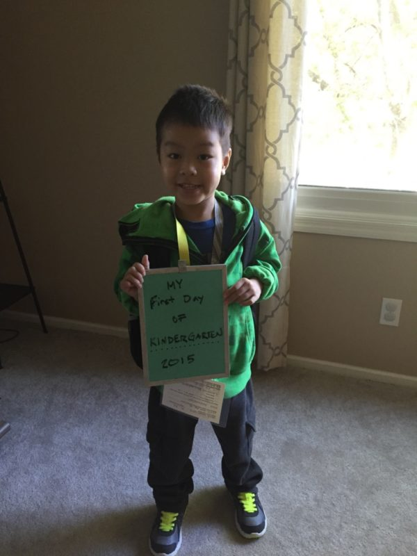 Back to School: How We Handle Three Kids in Special Education | Twin Cities Moms Blog