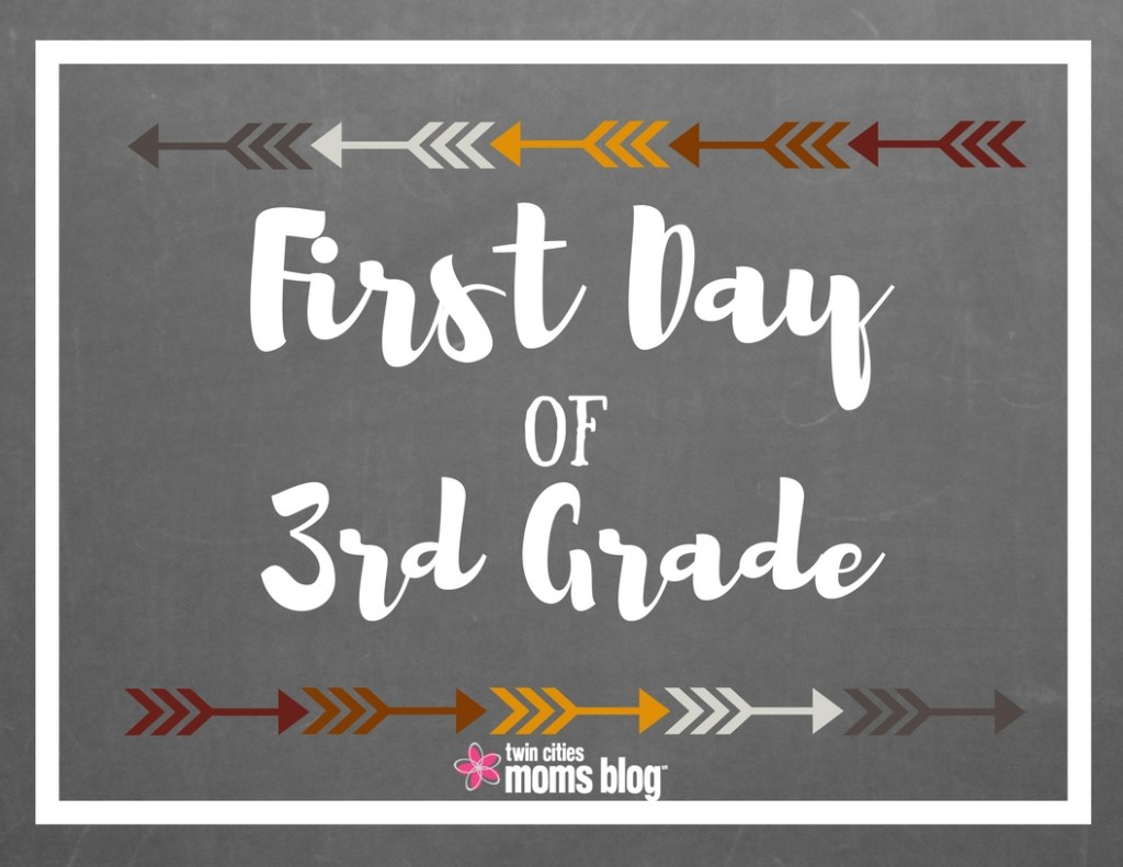 photograph relating to First Day of 3rd Grade Sign Printable identify To start with Working day of Higher education Signs or symptoms: Absolutely free Printable