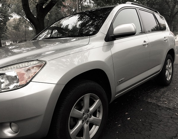 I Don't Drive a Minivan | Twin Cities Moms Blog