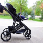 The Britax 2017 B-Ready Stroller: A Complete Review + STROLLER GIVEAWAY