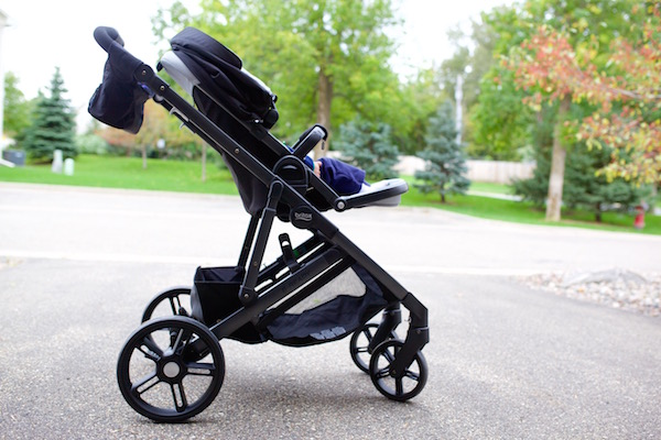The Britax 2017 B Ready Stroller A Complete Review