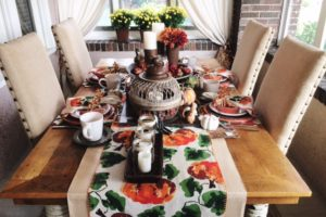 Bachman's Fall Home Tour Ideas House, Twin Cities Moms Blog