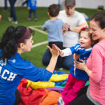 Indoor Soccer Programs for Kids: What Made Me a Believer