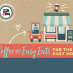 Twin Cities Drive Thru Guide: Coffee & Easy Eats for the Busy Mom