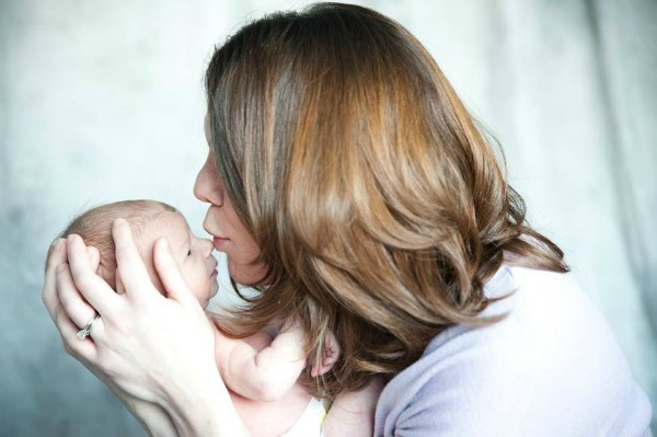 Strong Women Raise Strong Babies | Twin Cities Moms Blog