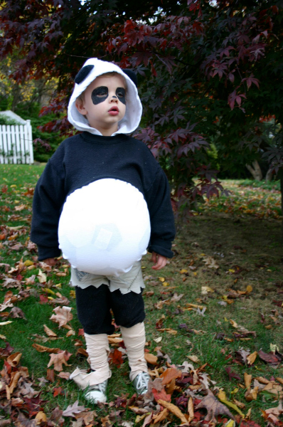 Simple DIY Halloween Costumes ANYONE Can Make | Twin Cities Moms Blog