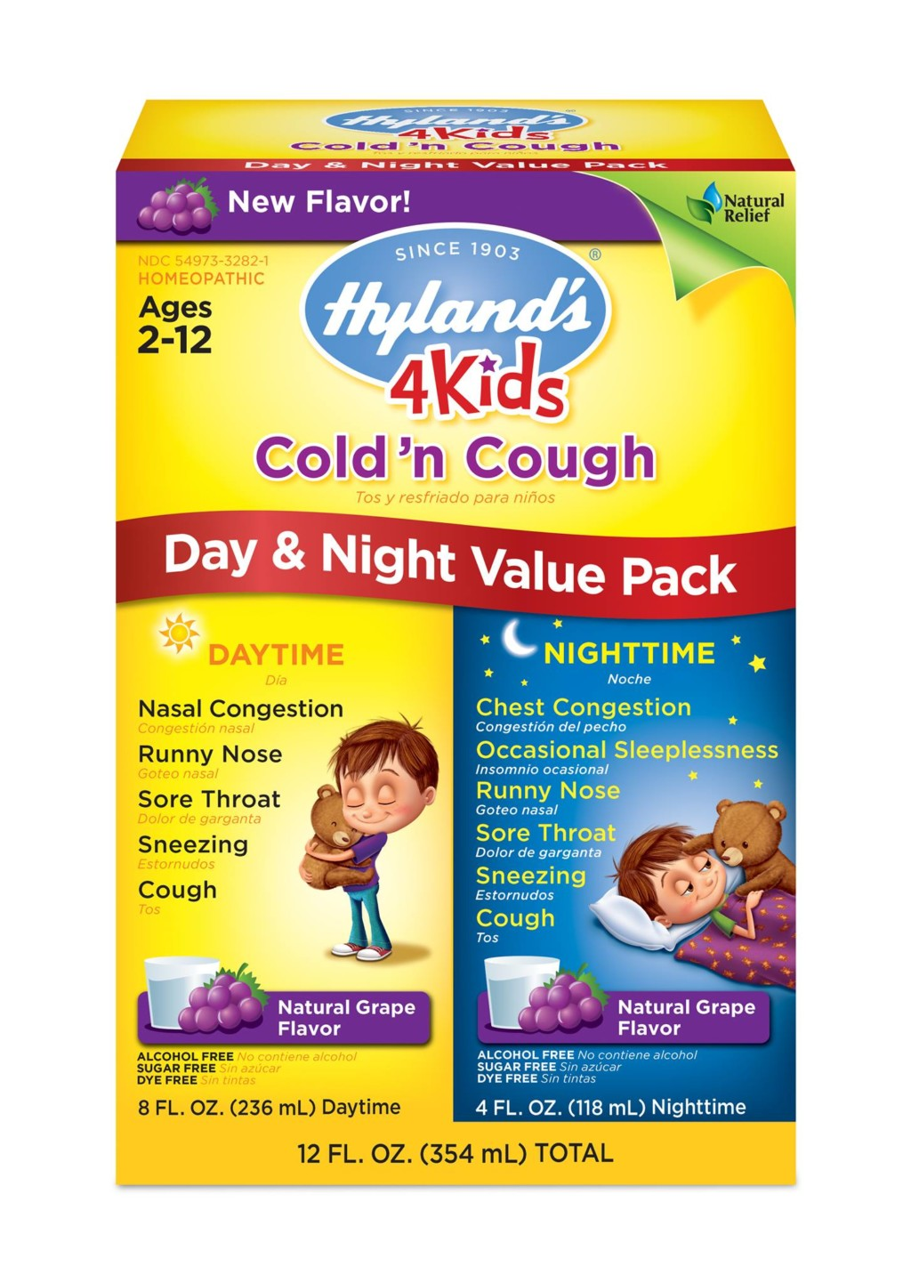 Being Prepared for Cold Season with Hylands Cold and Cough Remedy | Twin Cities Moms Blog