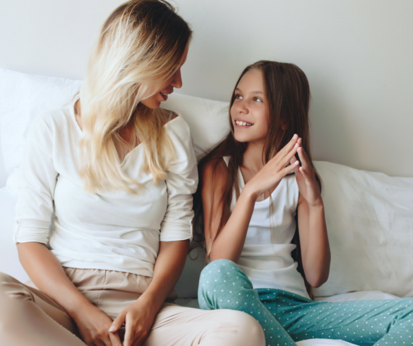 Sponsored Post: Five Ways to Talk to Children About Political Campaigns | Twin Cities Moms Blog