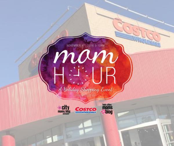 Costco Mom Hour | Twin Cities Moms Blog