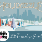 2016 Family Guide to the Holidazzle