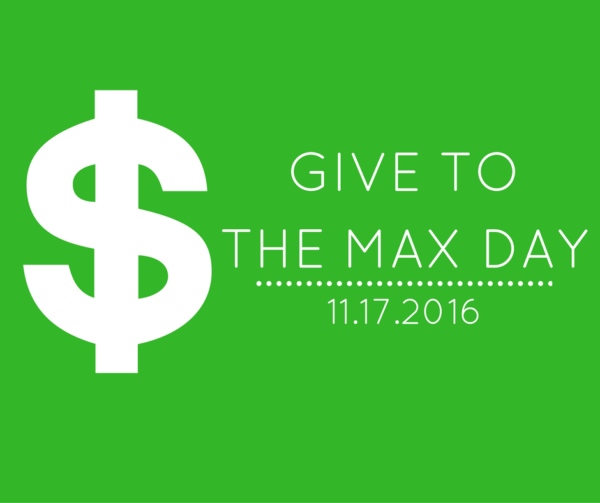 Give to the Max Day 2016 | Twin Cities Moms Blog