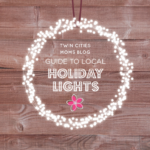 Holiday Lights Guide and Scavenger Hunt Printable!