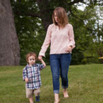 The Grass is Always Greener: The Loneliness of Motherhood