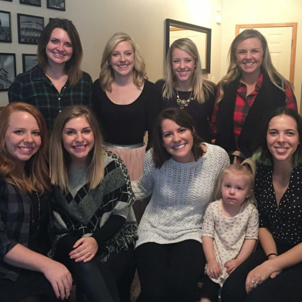 When You're The Young Mom   Twin Cities Moms Blog