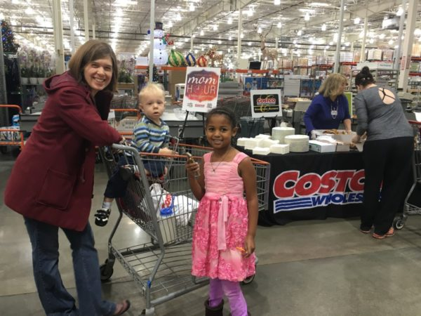 2016 Costco Mom Hour Recap | Twin Cities Moms Blog