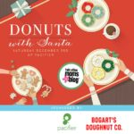 Donuts with Santa {SOLD OUT}