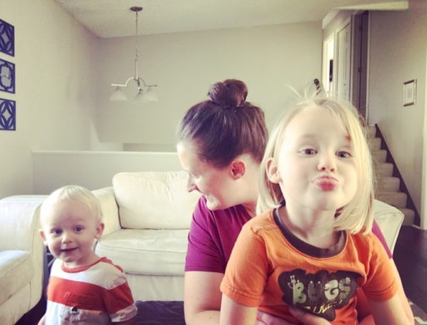 Every Mom Needs a Selfie Stick | Twin Cities Moms Blog