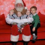 Let's Talk Santa!