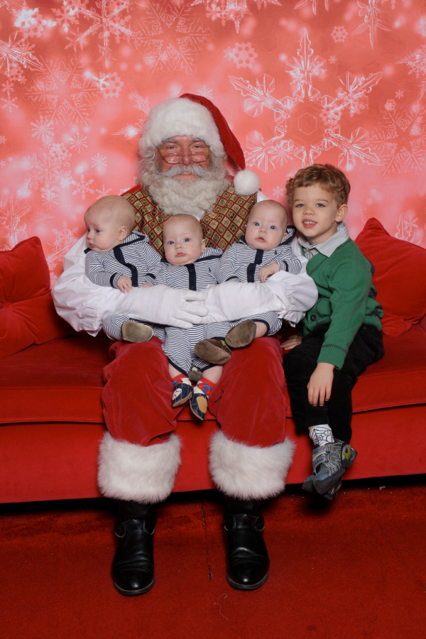 Let's Talk Santa! | Twin Cities Moms Blog