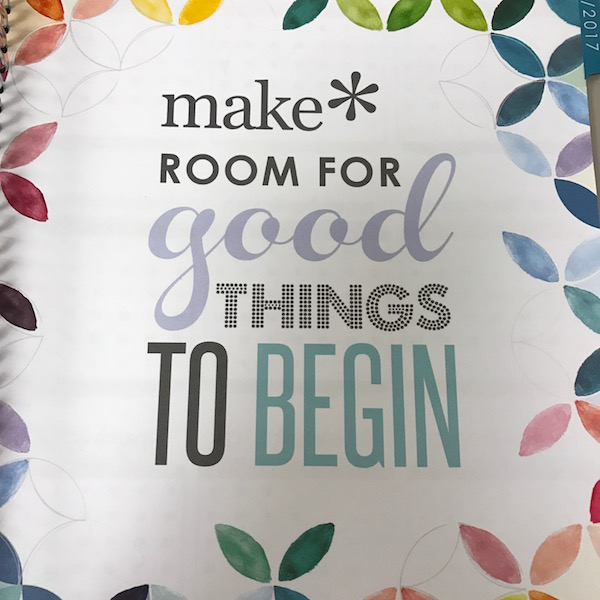 Why I Created a Vision Board | Twin Cities Moms Blog