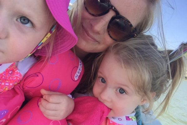 Steel Trap: On Toddler Brains and Promises | Twin Cities Moms Blog