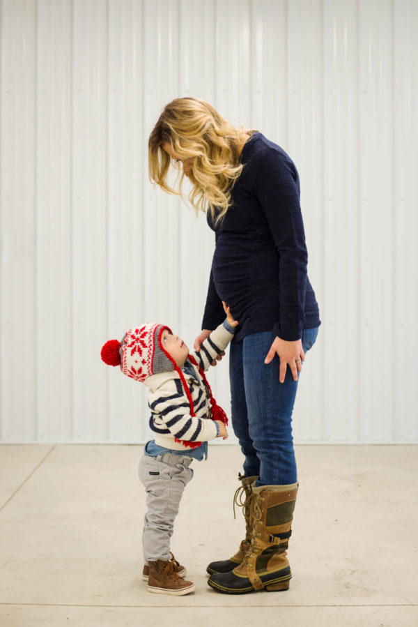 6 Things No One Tells You About Being Prego   Twin Cities Moms Blog