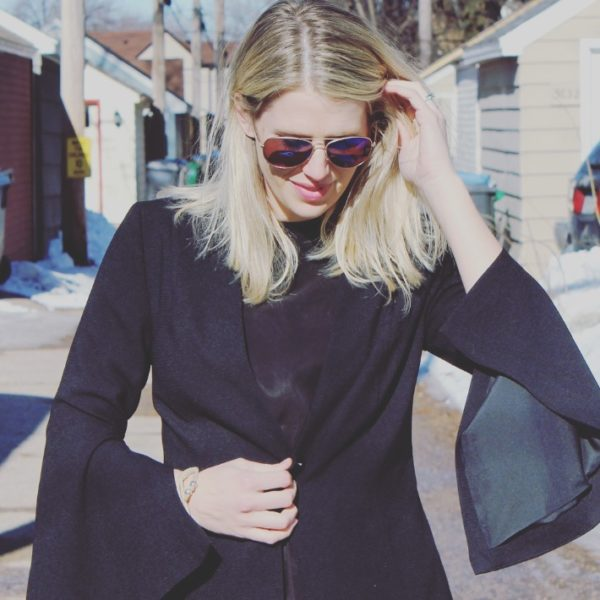 Style Update - Show Off Your Sleeves | Twin Cities Moms Blog