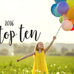 Real Moms Putting It Out There: Our Top Posts from 2016