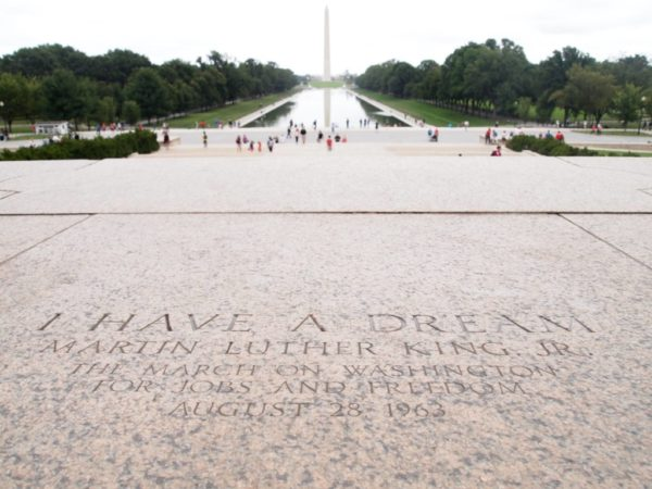 Starting Our New Year on Martin Luther King, Jr. Day | Twin Cities Moms Blog