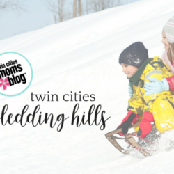 Twin Cities Sledding Hills | Twin Cities Moms Blog