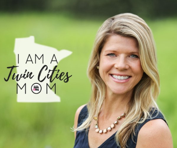 I Am A Twin Cities Mom: Carissa Carroll | Twin Cities Moms Blog