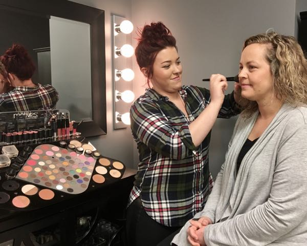 My Very First Makeover {Sponsored Post} | Twin Cities Moms Blog