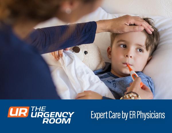 Urgency Room | Twin Cities Moms Blog