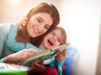 Benefits of Bedtime Reading | Twin Cities Moms Blog