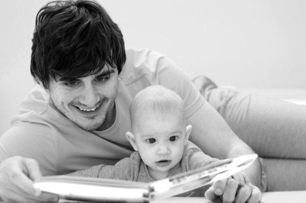 Benefits of Bedtime Reading | Twin Cities Moms Blog