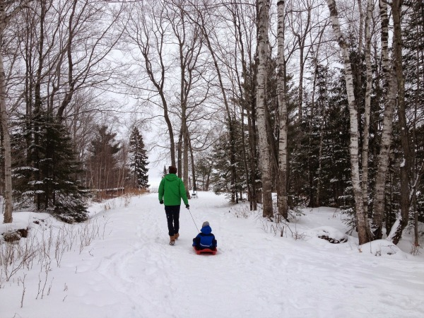 Five Reasons to Head North This Winter | Twin Cities Moms Blog