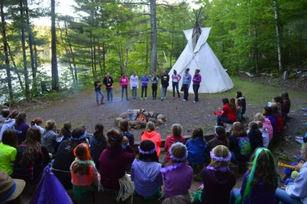 Camp WeHaKee | Twin Cities Moms Blog