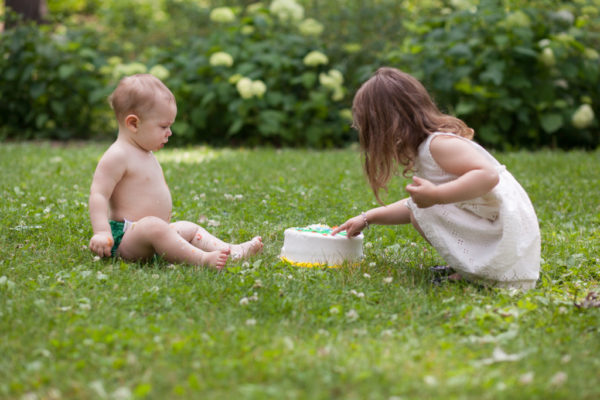 """Identity Crisis: On the 5th Anniversary of Becoming """"Mom"""" 