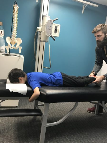 Chiropractic Care and Allergies | Twin Cities Moms Blog